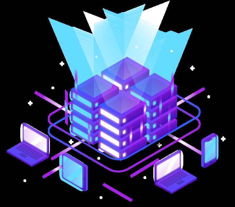 Webhosting met extra's zoals eigen emailadressen, een eigen domeinnaam, SSL certificaten etc.
